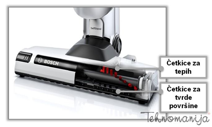 Bosch bežični štapni usisivač BCH 6ATH25