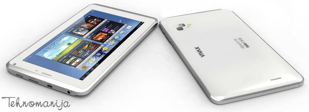Vivax tablet TPC-71253G