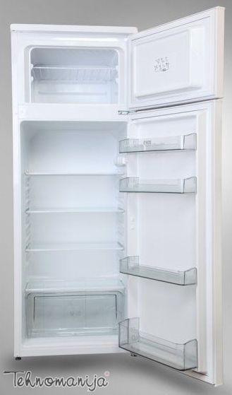 VOX Kombinovani frižider KG 2600, Samootapajući
