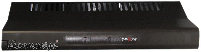 DAVOLINE Aspirator 050N B