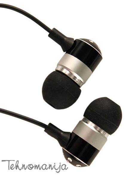 S Box slušalice EP-1055 BLACK