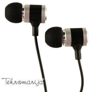 S Box slušalice EP-0926 SILVER