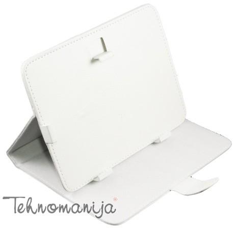 "X WAVE Zaštita za tablet do 8"" F8 A, Bela"