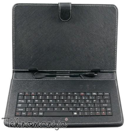 """X Wave zaštita sa tastaturom za 9"""" tablet T9"""