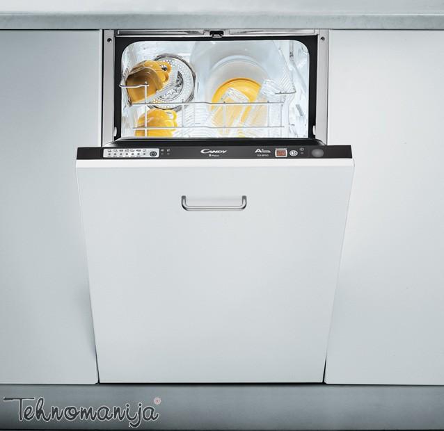 CANDY Mašina za pranje sudova CDI 9P 50E, Ugradna