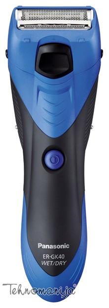 Panasonic aparat za brijanje ER-GK40A503