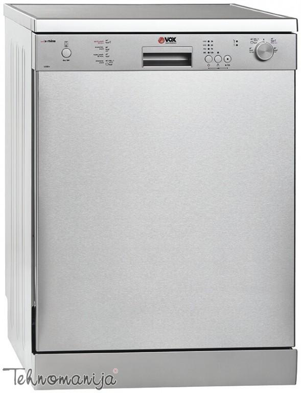 VOX Mašina za pranje sudova LC 22 IX, Samostalna