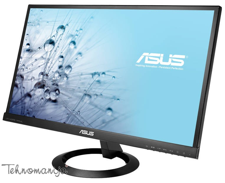"ASUS Monitor 23"" VX239H, LED, 1920 x 1080 Full HD"