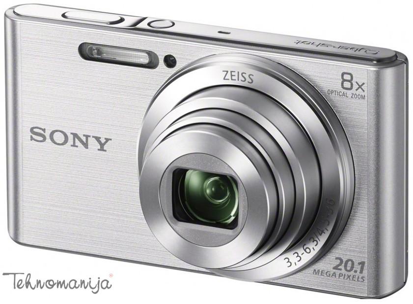 Sony fotoaparat Cyber-shot DSC-W830S