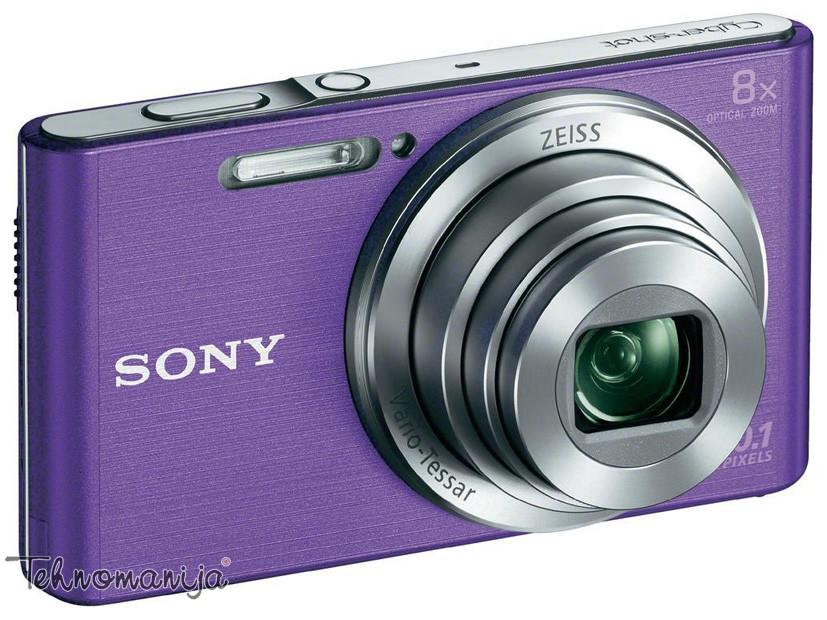 Sony fotoaparat Cyber-shot DSC-W830V