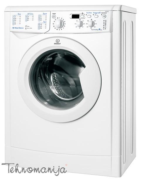 Indesit veš mašina IWSD 60851 C ECO EU - Slim