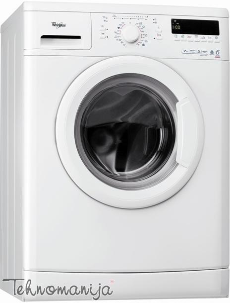 Whirlpool veš mašina AWOC 70100