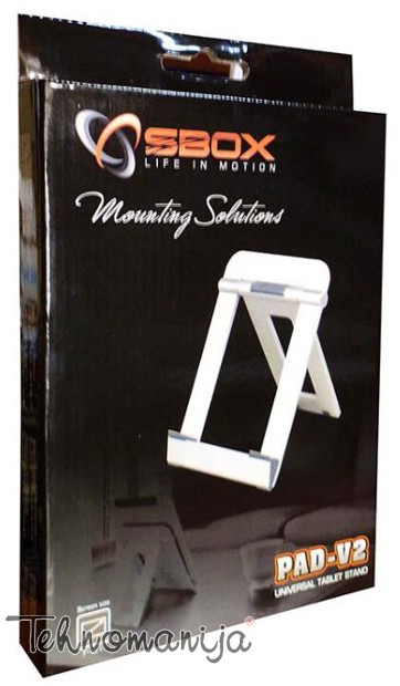 S BOX Stoni nosač za tablet PAD V2
