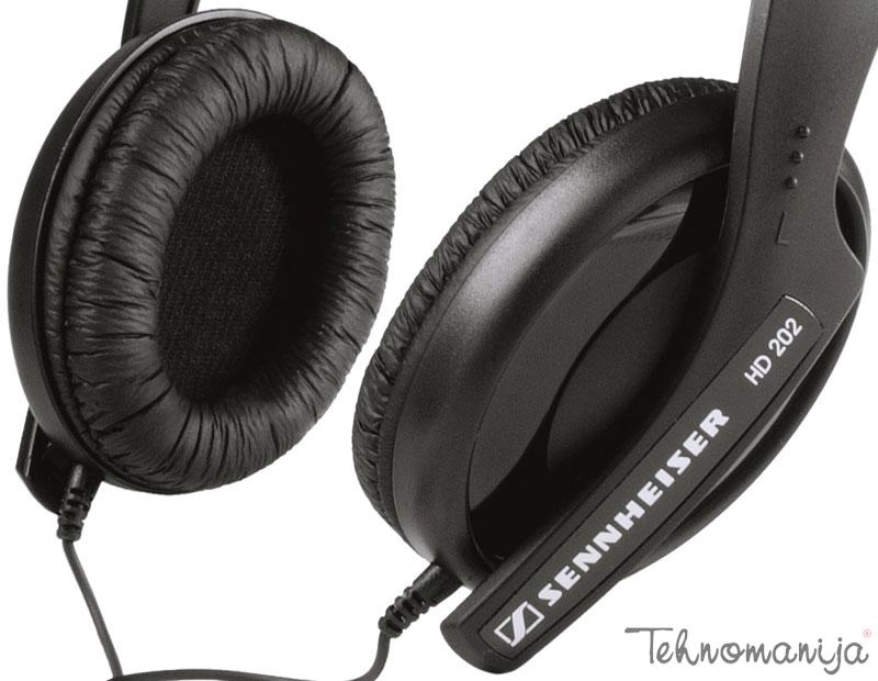 Sennheiser slušalice HD 202