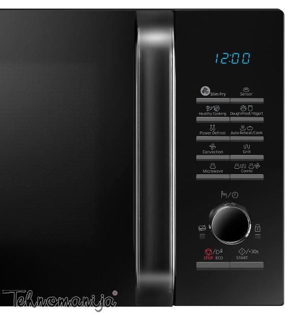 Samsung mikrotalasna rerna MC28H5135CK