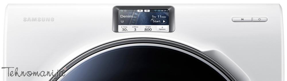 SAMSUNG Mašina za pranje veša WW 10H9600EW