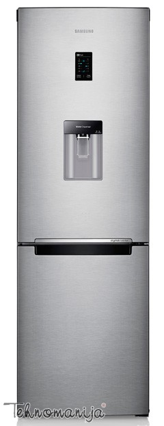 Samsung kombinovani frižider RB31FDRNDSA
