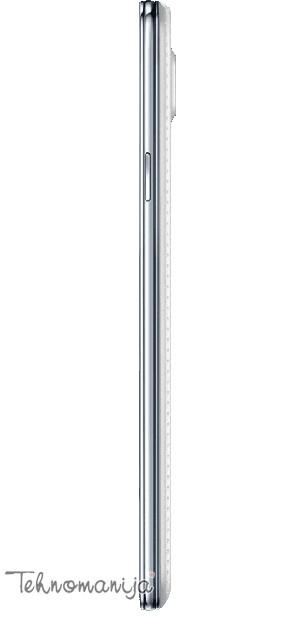 Samsung smart mobilni telefon Galaxy S5 G900F WH