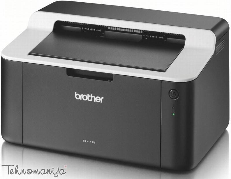 BROTHER Laserski štampač HL-1112E