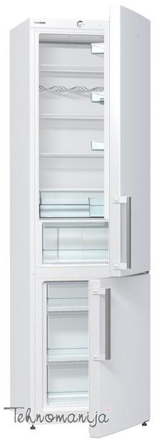 GORENJE Kombinovani frižider RK 6202 EW, Frost Less