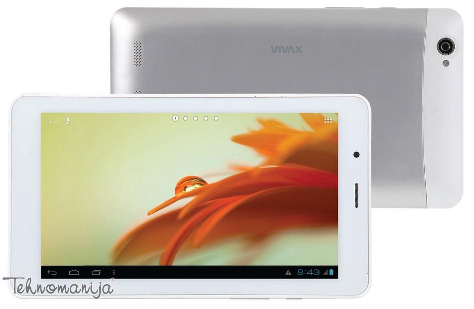 Vivax tablet TPC-71203G