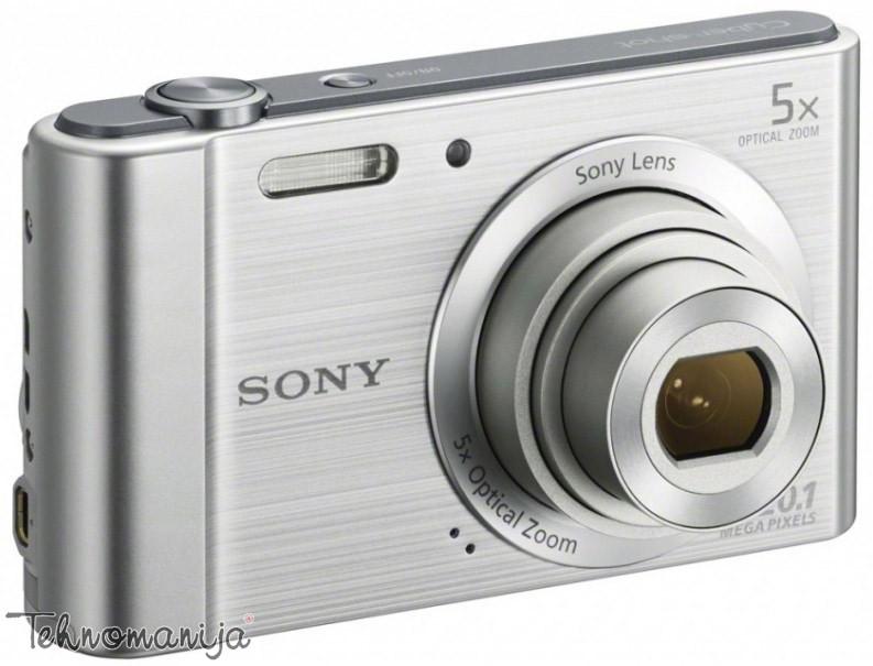 Sony fotoaparat Cyber-shot DSC-W800S CE3