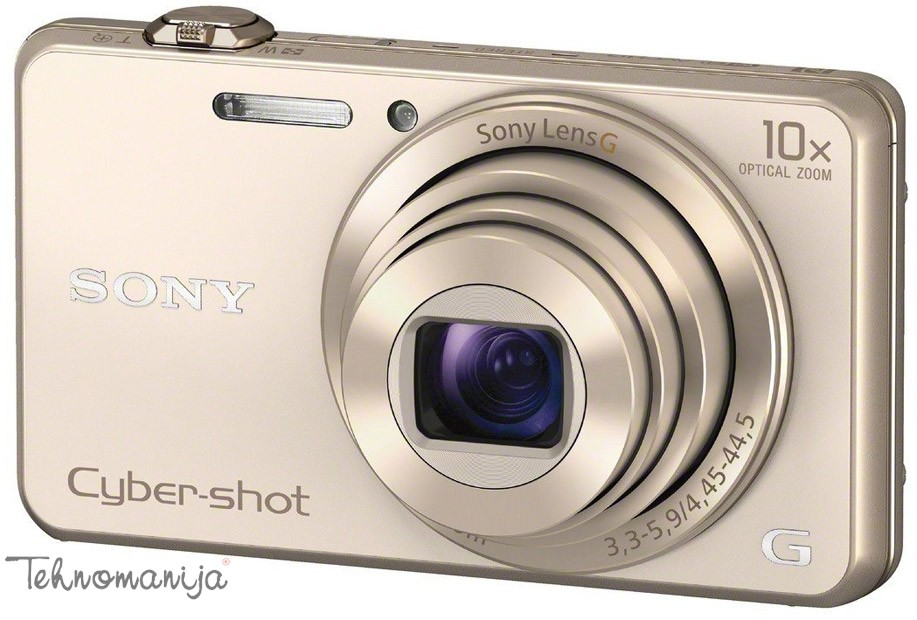 Sony fotoaparat Cyber-Shot DSC-WX220N