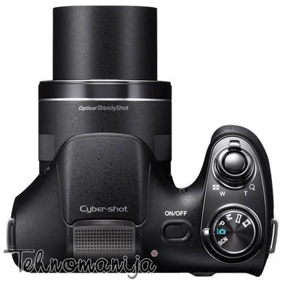 Sony fotoaparat Cyber-shot DSC-H300B