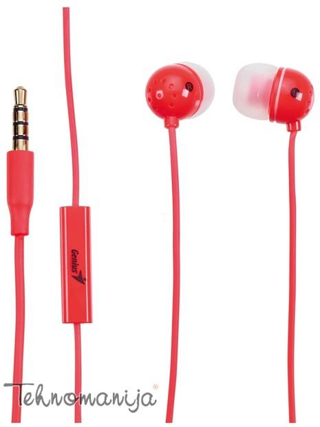 GENIUS Slušalice za mobilni telefon HS M210 DP