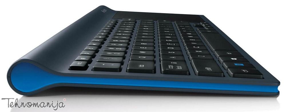 LOGITECH Bežična tastatura TK820