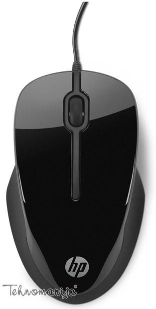 HP Žični miš H4K66AA
