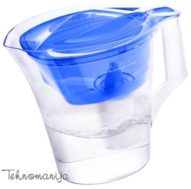 BARRIER Bokal za filtriranje vode TWIST PLAVI