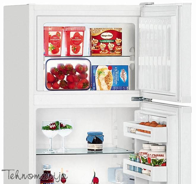 LIEBHERR Kombinovani frižider CTP 2921, Smart Frost