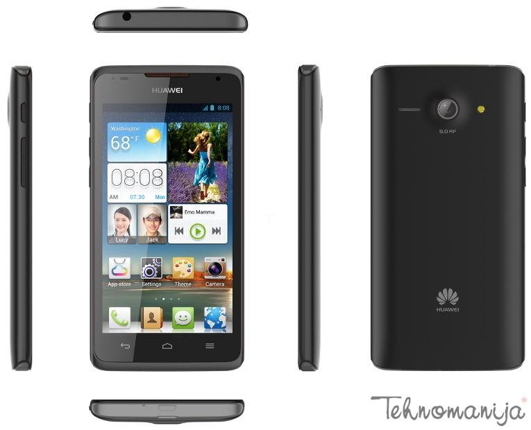 Huawei telefon mobilni y530