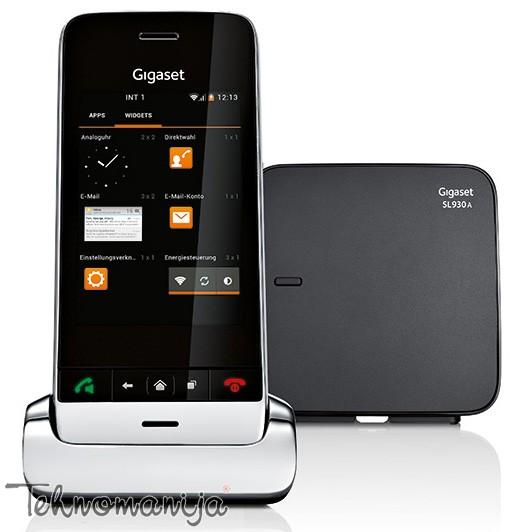 Gigaset bežični telefon SL930A