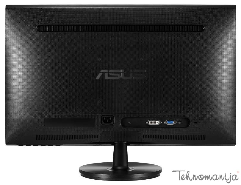 "ASUS Monitor 24"" VS247NR, LED, 1920 x 1080 Full HD"