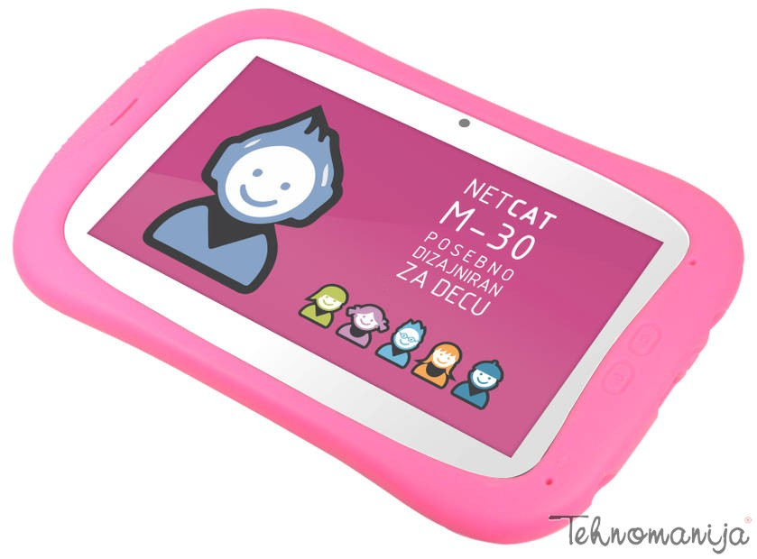 Blueberry tablet NETCAT-M30