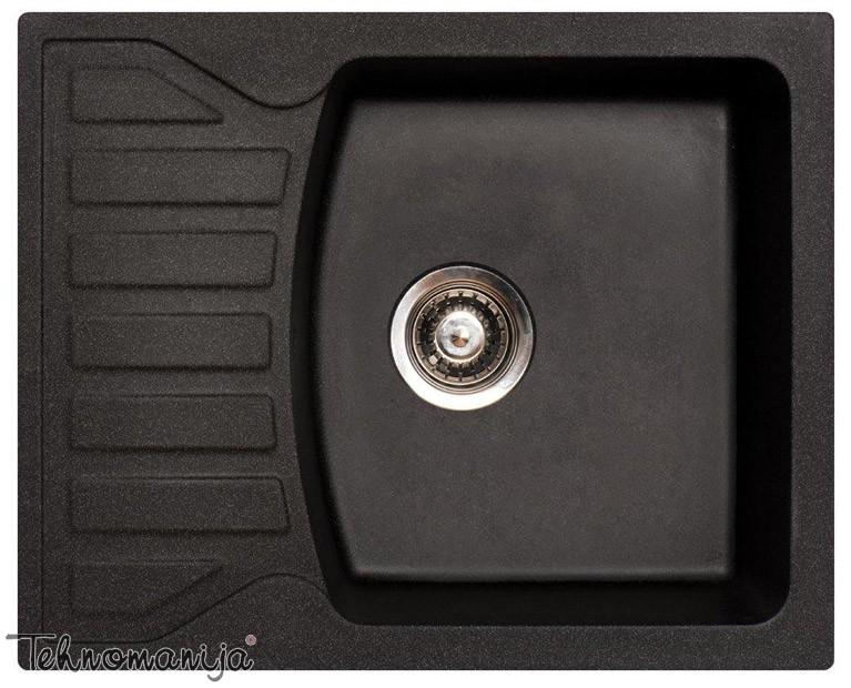 Metalac sudopera X Granit Quadro M 144118
