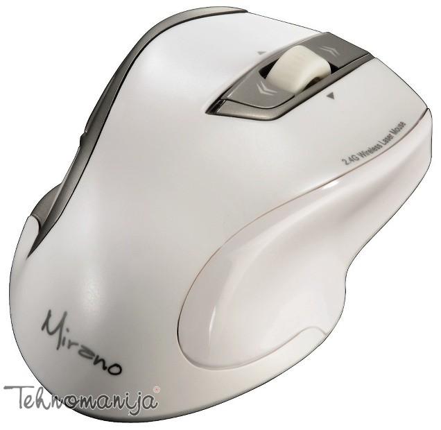 Hama bežični laserski miš Mirano 53878 AB