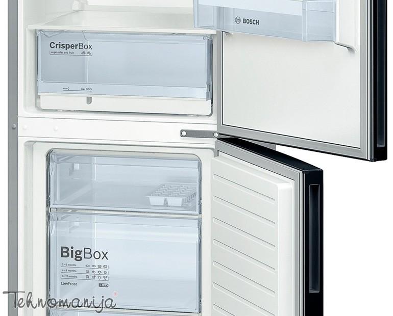 Bosch kombinovani frižider KGV 36VB32S