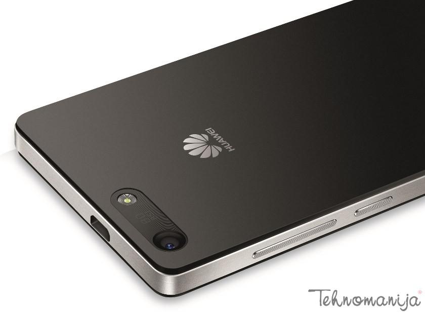 Huawei telefon mobilni p7 bk