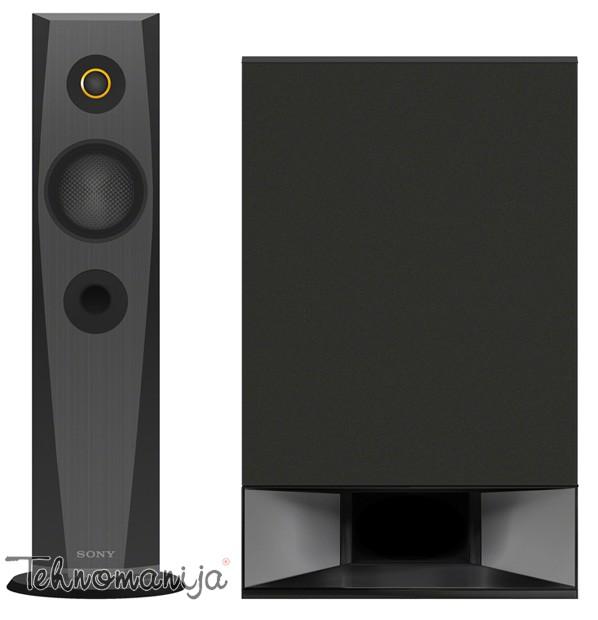 Sony 3D Blu-ray sistem BDVN7200WB