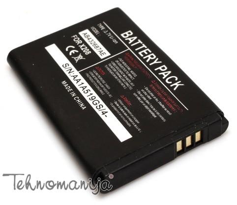 Teracell baterija za Samsung F250 15474 AB