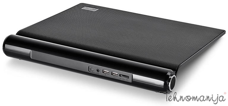 DEEP COOL Postolje za laptop M5 USB