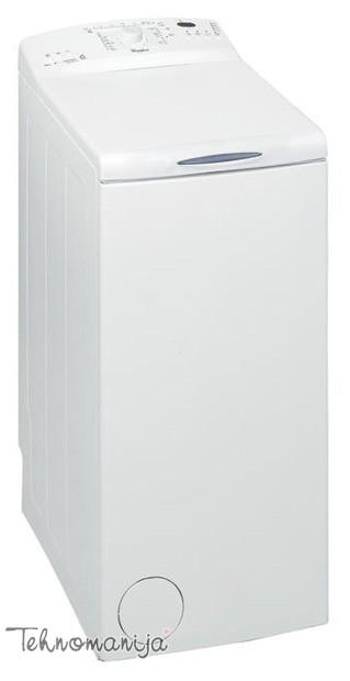 WHIRLPOOL Mašina za pranje veša AWE 66710