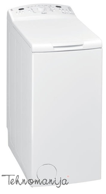 WHIRLPOOL Mašina za pranje veša WTL 60812