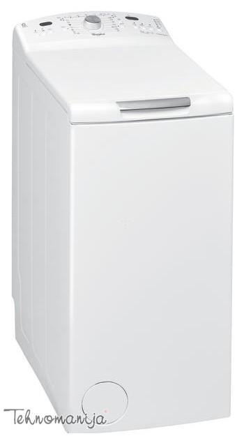 WHIRLPOOOL Mašina za pranje veša WTLS 70812