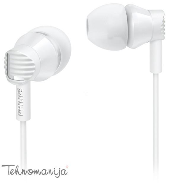 Philips slušalice SHE 3800WT/00