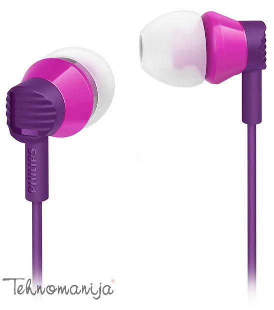 Philips slušalice SHE 3800PP/00