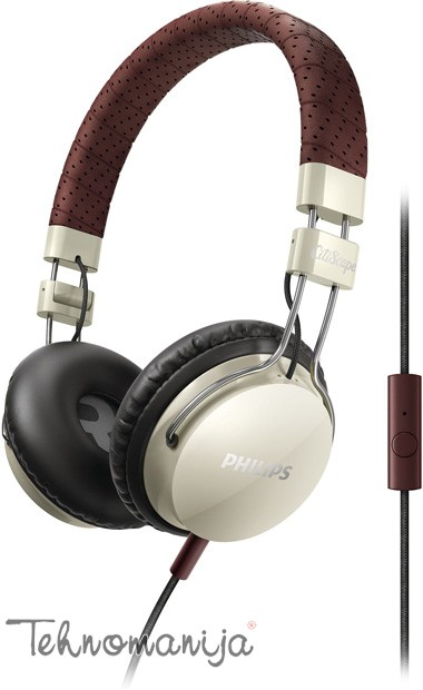 Philips slušalice sa mikrofonom SHL 5505YB/00